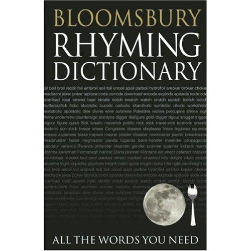 Celebrity Beginning Rhymes - Rhymer.com