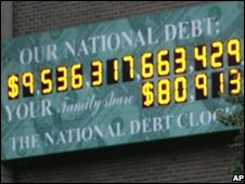 A trillion dollars is a made up number anyway