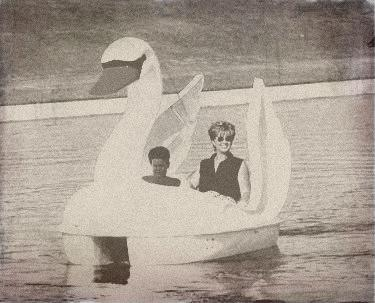 The world's first boat