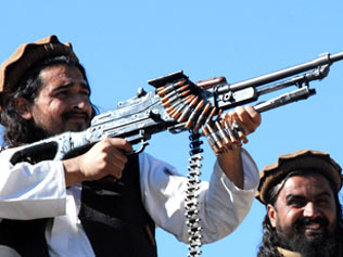 Colin Farrell announces he is joining the Taliban